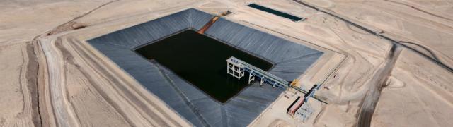 Jutro KGHM otwiera kopalnię w Chile. Ale inwestorzy się niepokoją
