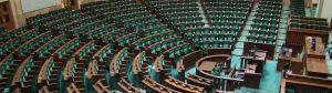 207 mandatów dla Platformy, PiS ma 157 miejsc w Sejmie