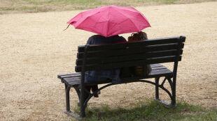 Front popsuje nam pogodę - będzie padać. Najpierw na zachodzie, potem w całym kraju