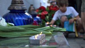 Upamiętnili najmłodsze ofiary Holocaustu