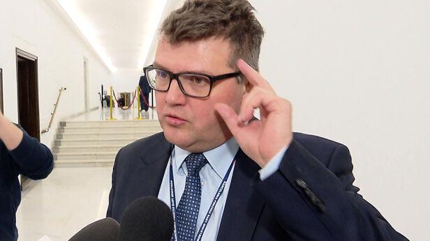 Maciej Wąsik TVN24
