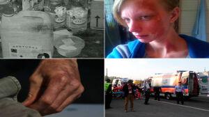 Poparzeni na Pikniku Naukowym. Prokuratura umorzyła śledztwo