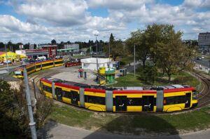 Jeździsz tramwajem aleją Krakowską? Rusza remont torowiska