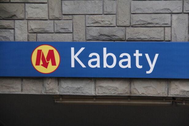 Przetarg dotyczy południowych stacji I linii metra Lech Marcinczak / tvnwarszawa.pl
