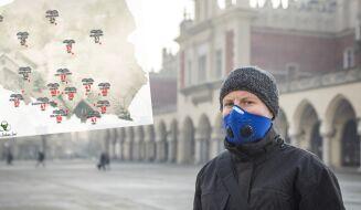 Roczny limit smogu już przekroczony
