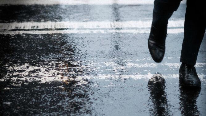 Prognoza pogody na dziś: nie zapomnijcie parasoli. Pochmurny i deszczowy dzień