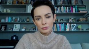 Dorota Gardias zakażona koronawirusem