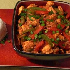 Kuchnia Chinska Przepisy Kuchnia Chinska Str 2